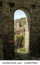 Wheal Trewavas, Cornish Tin Mine