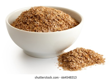 Wheat bran