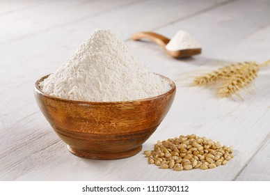 Wheat Flour or Atta