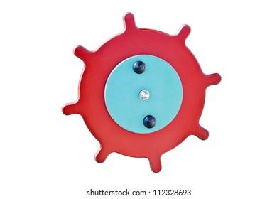 Wheel controller