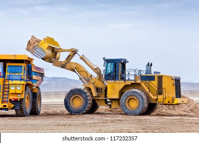 Front End Loader Images, Stock Photos & Vectors | Shutterstock