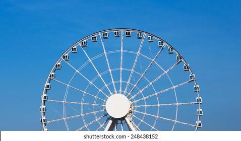 wheel in Hong Kong
