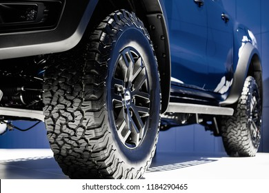 Wheel pickup truck.Car mag wheel.Magnesium alloy wheel.
