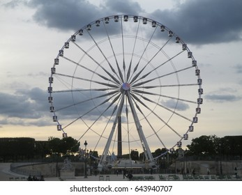 Wheel Review / Paris