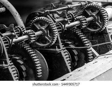 Gearbox Images, Stock Photos & Vectors   Shutterstock