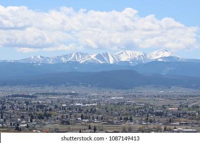 Where's waldo in Butte, Montana