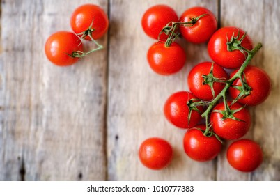 While tomatoes are botanically berry-type fruits, they are considered culinary vegetables as an ingredient or side dish for savory meals.