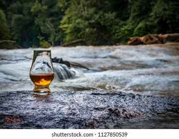 Whiskey At The River