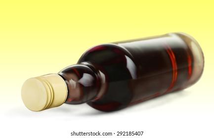 Whisky, Bottle, Alcohol.