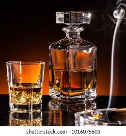 Whisky Taste Zigarre