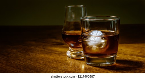 Whisky For Two