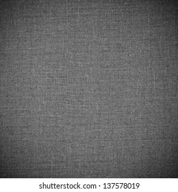 white abstract linen background or grid pattern textile texture