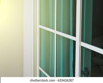 Aluminium Door Images, Stock Photos & Vectors | Shutterstock on