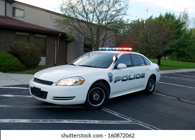 Police Car Images, Stock Photos & Vectors | Shutterstock