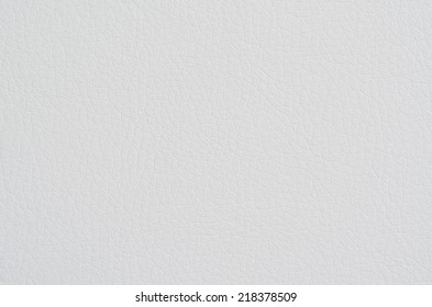white artificial leather, skin texture. leatherette background
