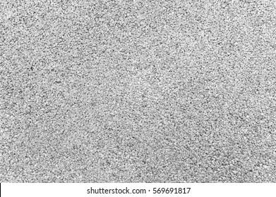 white asphalt texture