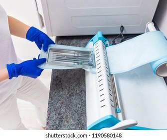 Sterilization Images, Stock Photos & Vectors | Shutterstock