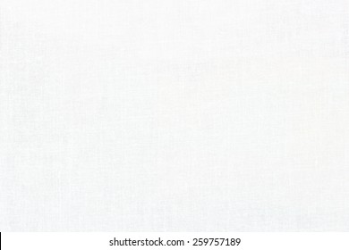 White background