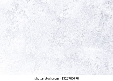 White background. Detail of dirty wall.