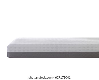 white background mattress