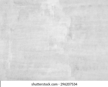 textura de pared pintada de fondo blanco