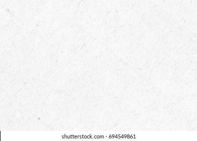 white background Paper Texture