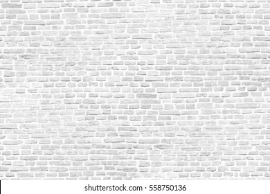 white background subtle brick wall texture