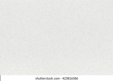 White background texture with shiny speckles of random colour noise