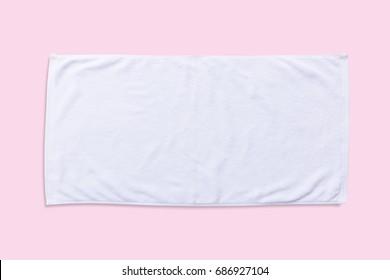 Blank Beach Towel Images Stock Photos Vectors Shutterstock