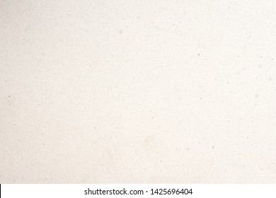 White beige paper background texture light rough textured spotted blank copy space