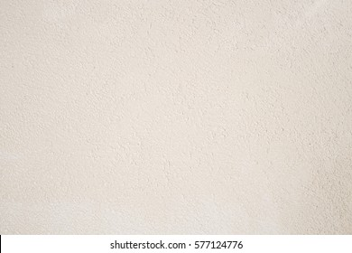 white beige wall as background