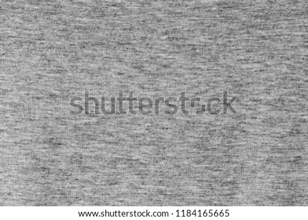 White Black Cotton Fabric Background Close Stock Photo Edit Now