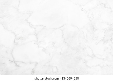 White black marble surface for do ceramic counter, white light texture tile gray silver background marble natural for interior decoration and outside.