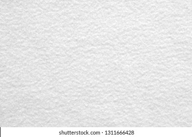White blanket texture background