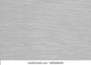 White blurred fabric pattern for background