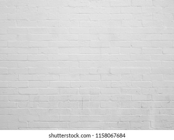 white brick texture useful as a background in black and white