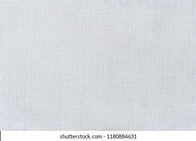 White canvas effect texture background