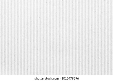 White cardboard texture background