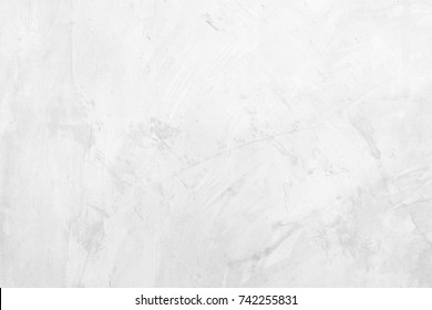 White cement marble texture with natural pattern for background.