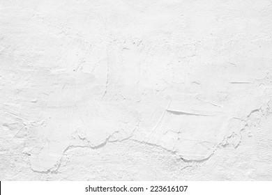 WHITE CEMENT TEXTURE