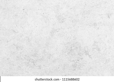 White cement texture and background