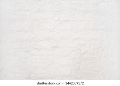White cement texture with natural pattern for background