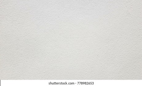 White cement wall for background texture