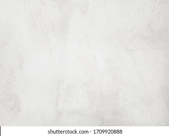 White cement wall background in vintage style for graphic design or wallpaper. Pattern of soft concrete floor in retro concept. - Shutterstock ID 1709920888