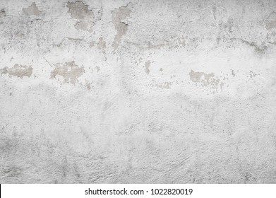 White cement wall with Mold texture background