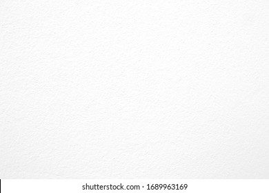 White cement wall texture and background., White wall