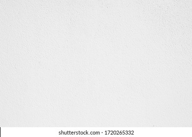 White cement wall texture and background.