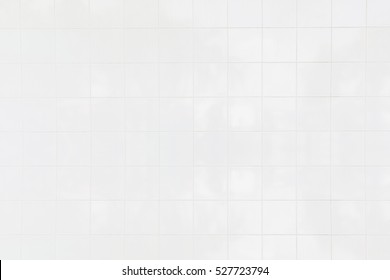 white ceramic tile wall Ideal for interior work