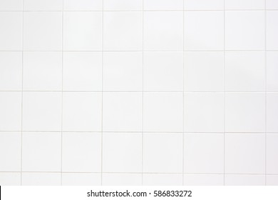 White Tile Wall Images, Stock Photos & Vectors   Shutterstock