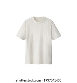 white clothes made of cotton fabric